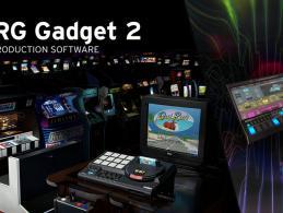 Korg Gadget 2.5 mit drei neuen Sound-Modulen (SEGA lässt grüßen)