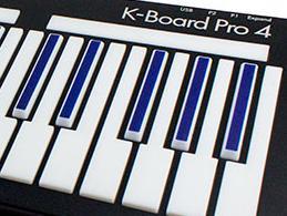 Keith McMillen K-Board Pro 4 ist da: Konkurrenz für das Roli Seaboard