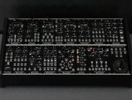 Erica Synths Black System II - komplettes Modularsystem
