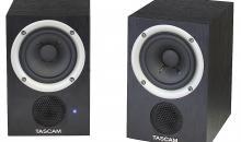 Test: Tascam VL-M3