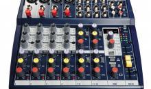 Test: Soundcraft Notepad 124FX
