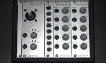 Test: Doepfer A-100 DJ-Case