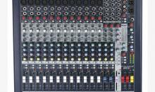 Test: Soundcraft MFXi 12