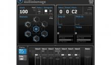 Test: Audio Damage Axon