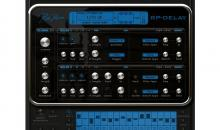 Test: Rob Papen RP-Delay
