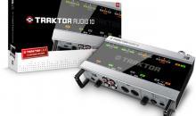 Test: Native Instruments Traktor Audio 10