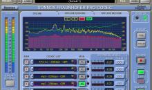 Test: Sonnox Fraunhofer Pro-Codec