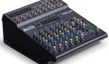 Test: Alto Professional Empire TMX80DFX