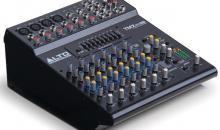 Test: Alto Professional Empire TMX80DFX