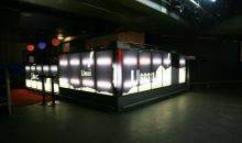 Clubreport: U60311, Frankfurt