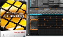 Platinum Bounce - Urban Music Pack für Maschine