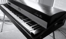Electric Pianos von Soniccouture