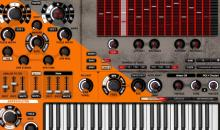Xils-lab Oxium Synthesizer