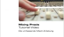 audio-workshop stellt neue Tutorial-Video-DVD vor