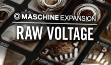 Raw Voltage für Native Instruments Maschine