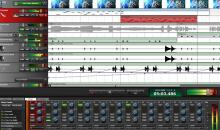 Klemm Music Technology Mixcraft 6