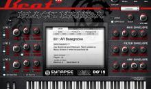 SFZ-Bass-Monster: Beat Black Mamba