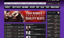 Prime Beats - Online Beat Agentur