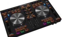 CMD Studio 4A - DJ-Controller von Behringer vorgestellt