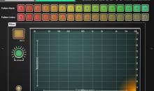 """Chauliodus Bassline Synthesizer - Tiefer """"Wumms"""" für iOS"""