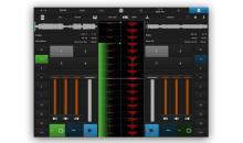 Zerodebug d(- -)b - Modulares Auflegen mit dem iPad