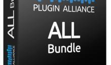 Beat verlost Plugin Alliance Bundle mit 33 Plug-ins