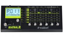 Waldorf Pulse 2 - Analog-Synthesizer