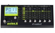 Waldorf Pulse 2 - Analog-Synthesizer