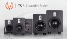 EVE Audio ThunderStorm Serie