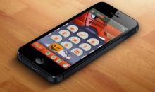 Giggler App von Donnerblech