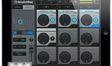 Cakewalk ScratchPad - iPad App