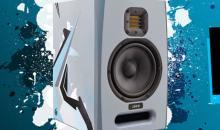 Adam Audio F5 und F7 zu gewinnen