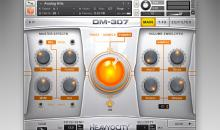 Heavyocity DM-307 - Groove Designer