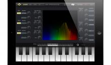 VirSyn Micro Tera - Waveshaping Synth für iPad