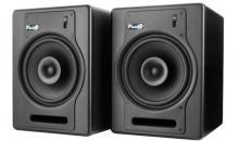Fluid Audio FX8 - 2-Weg-Aktiv-Monitor