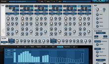 Rob Papen Blue II - Hybrid Synthesizer
