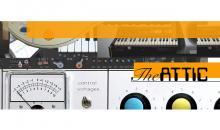 The Attic - Sample Instrumente von Sonic Couture