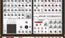Xils 3.2 - Semi-Modularer Synth von Xils-Lab