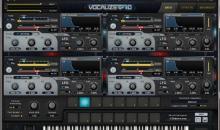 Test: Vocalizer Pro 1.1