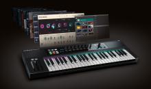 Komplete Kontrol S - Controller Keyboard