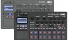 Electribe und Electribe Sampler - Wiedergeburt der Grooveboxen