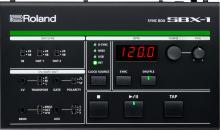 Roland SBX-1 - Sync Box für Midi und CV