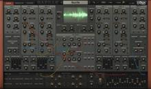 U-He Bazille - Modulares Synth Plug-in
