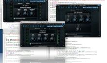 Plug'n Script - Plug-in Editor von Blue Cat Audio