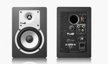 Fluid Audio C5W - Aktiv-Monitore