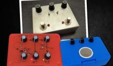 Do-It-Yourself Synth- & Fx-Workshop am 20.11. um 16 Uhr