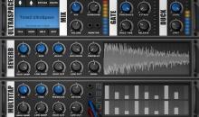 Tone2 UltraSpace - Multi-Effekt Plug-in