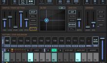 Planet-H G-Stomper - Live Studio für Android