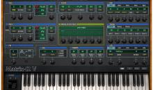 Arturia Matrix 12V - Synthesizer Plug-in