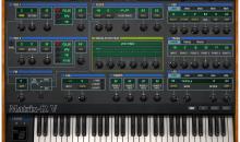 Arturia Matrix 12V - Synthesizer Plug-in